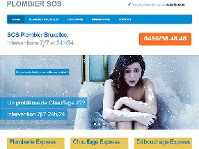 Plombier Sos Bruxelles BRUXELLES