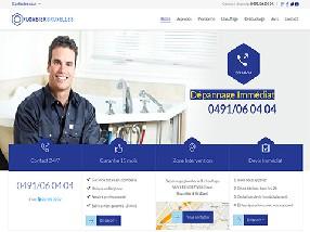 Plombier Bruxelles Service BRUXELLES